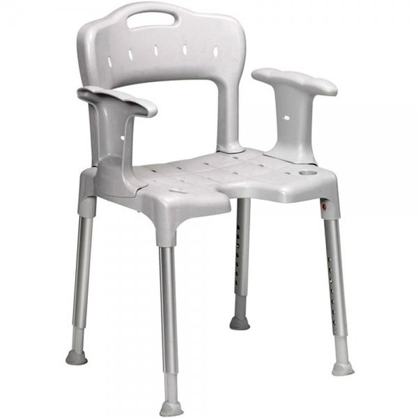 תמונה של כסא רחצה למבוגרים ETAC