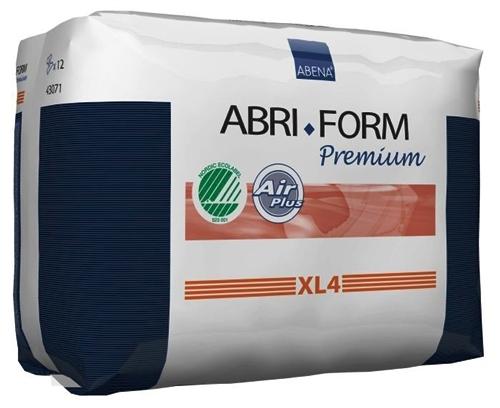 חיתולים למבוגרים ABRI FORM XL4