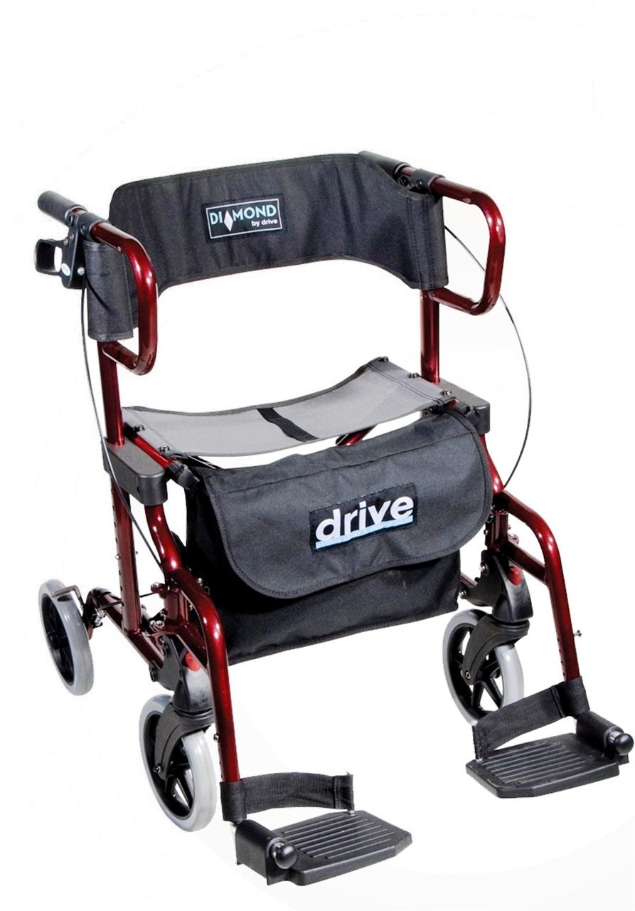 רולטור כסא גלגלים