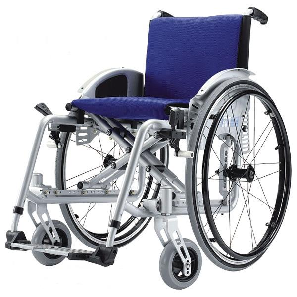 כסא גלגלים קל משקל אקטיבי