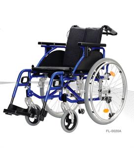תמונה של כסא גלגלים FONDLIGHT