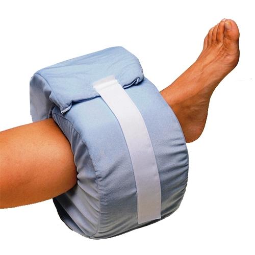 תמונה של כרית למניעת פצעי לחץ בעקב טבעתית