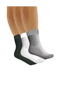 תמונה של גרביים לסוכרתיים URIEL